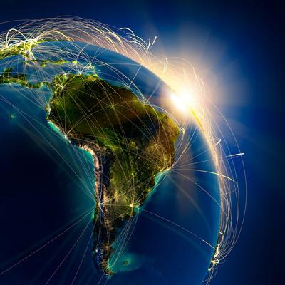Connected latam