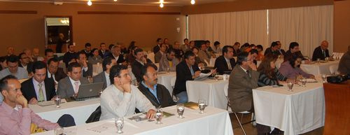 Delegates 1