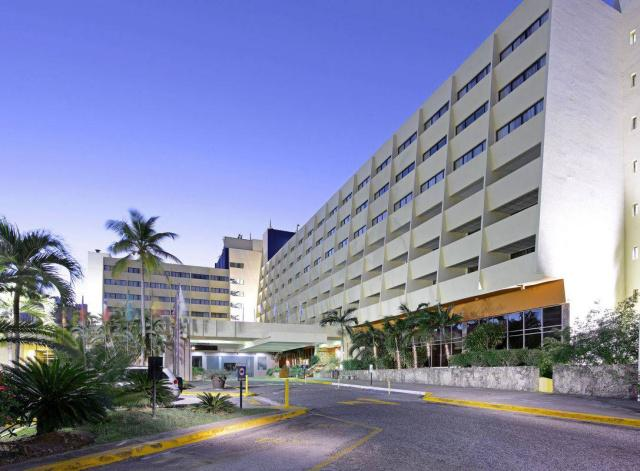 Dominican fiesta hotel 2