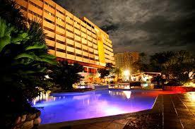 Dominican fiesta hotel