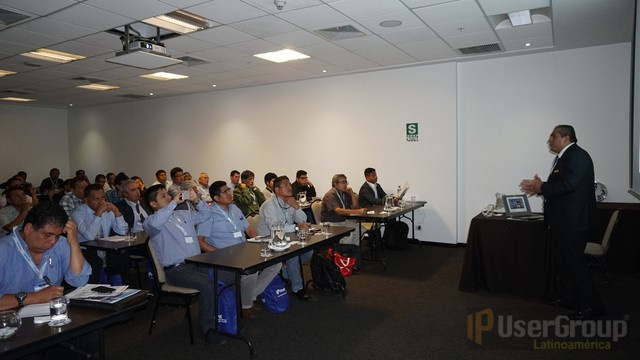 Dsc00418 ip in action live lima