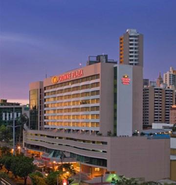 Hotel crowne plaza panama 1