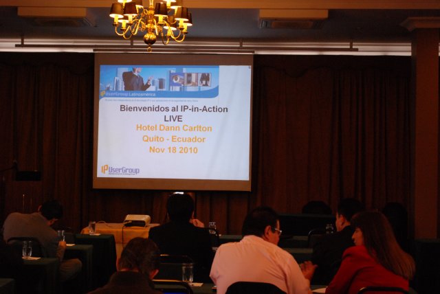 Ip in action live quito 024