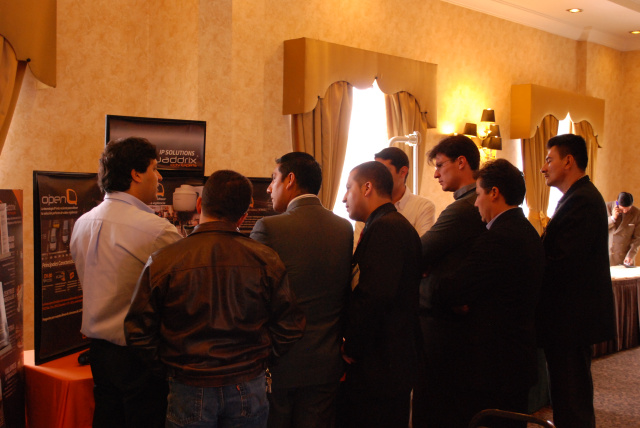 Ip in action live quito 061