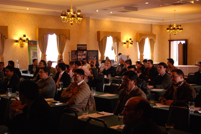 Ip in action live quito 080