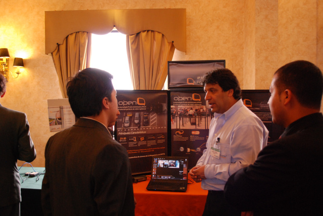 Ip in action live quito 085