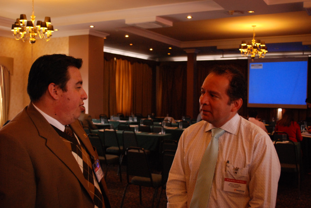 Ip in action live quito 089