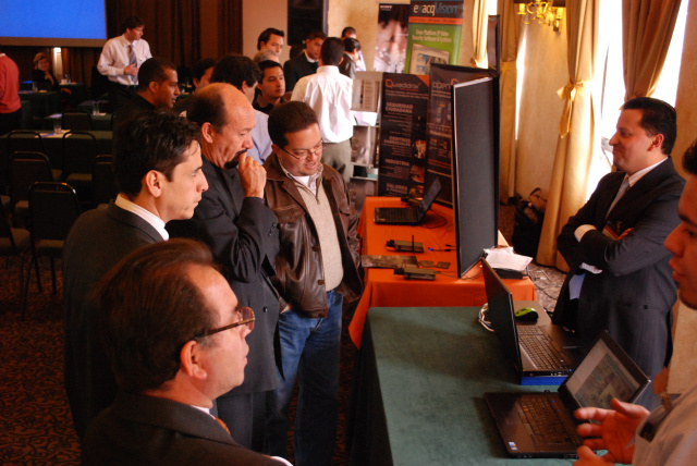 Ip in action live quito 092