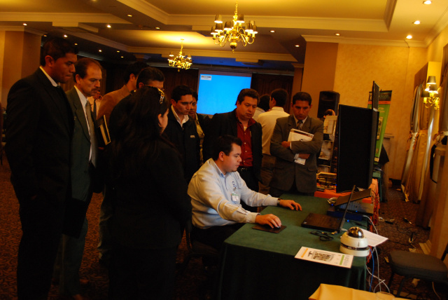 Ip in action live quito 178