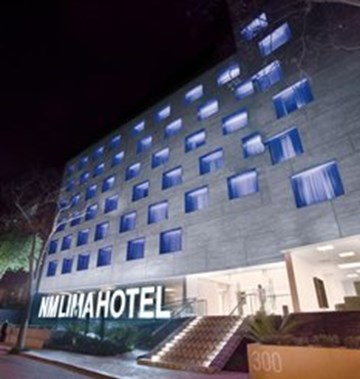Lima nm hotel