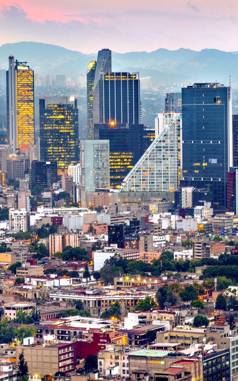 Mexico city desktop 800x1280