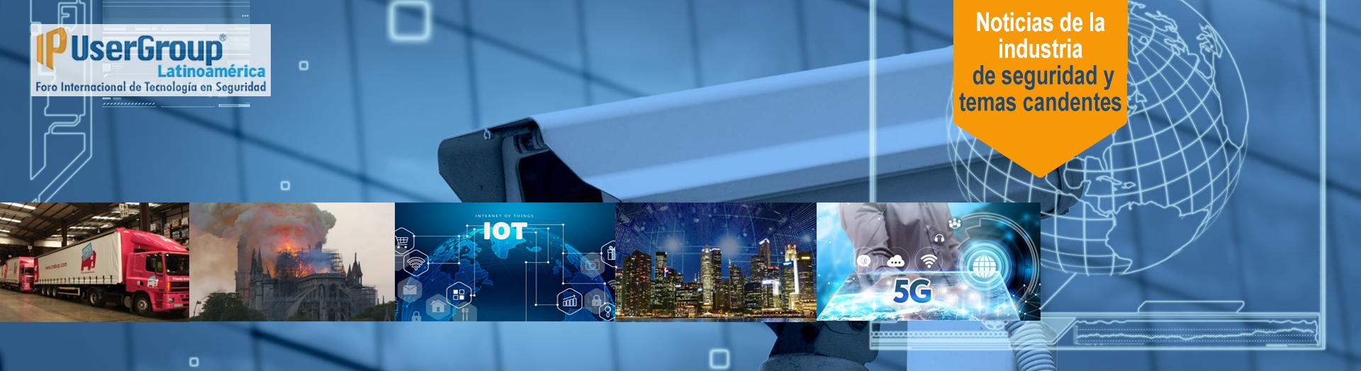 El Único Foro Tecnológico Internacional de la Industria de la Seguridad