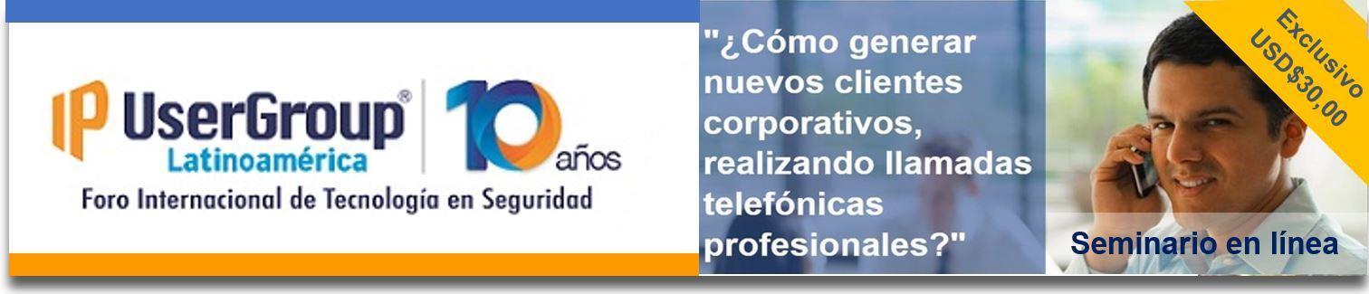 Phone seminar banner