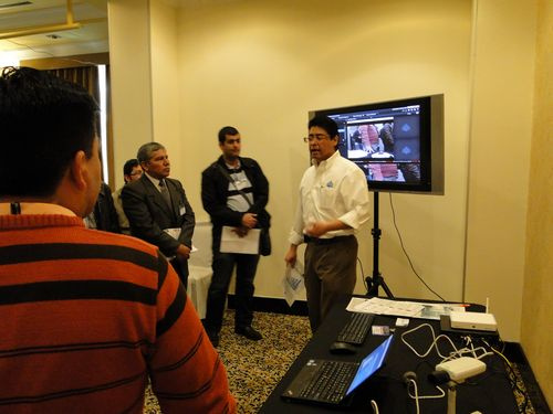 Tn ip in action live quito ii photos 213