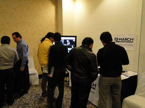 Tn ip in action live quito ii photos 249