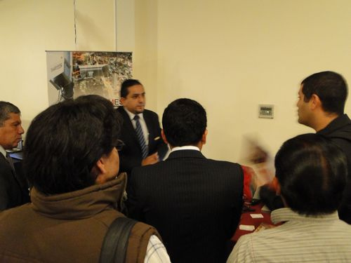 Tn ip in action live quito ii photos 329