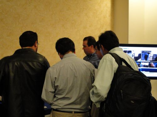 Tn ip in action live quito ii photos 368