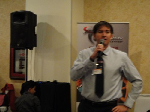 Tn ip in action live quito ii photos 404