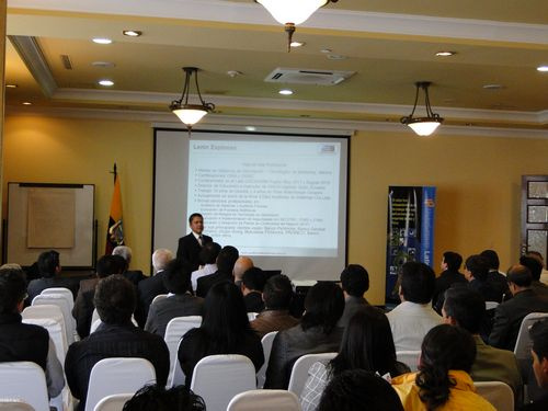 Tn ip in action live quito ii photos 467
