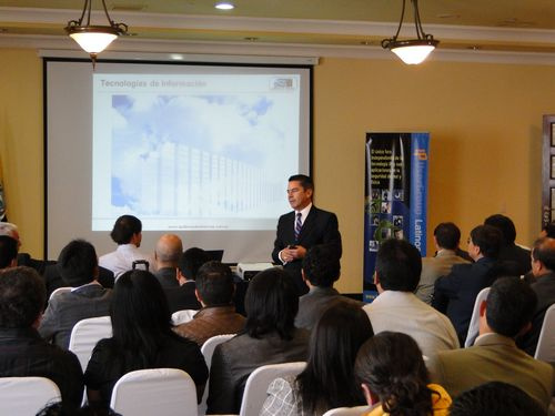 Tn ip in action live quito ii photos 481