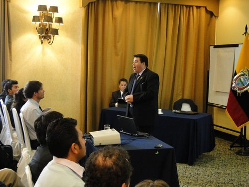 Tn ip in action live quito ii photos 575