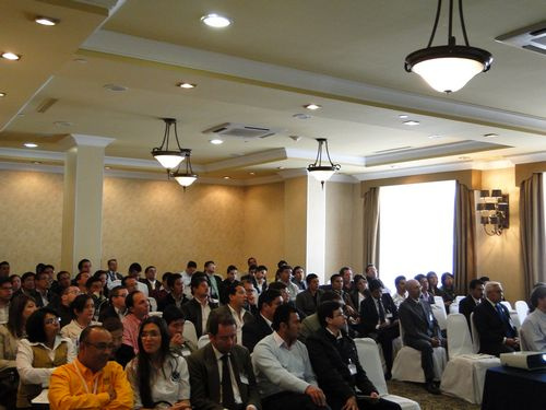 Tn ip in action live quito ii photos 581