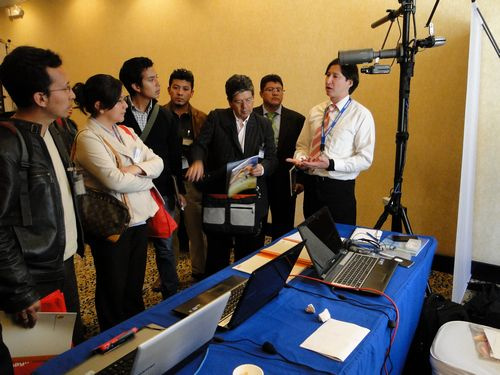 Tn ip in action live quito ii photos 608