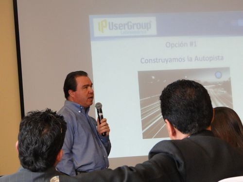 Tn ip in action live quito ii photos 638