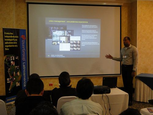 Tn ip in action live quito ii photos 650