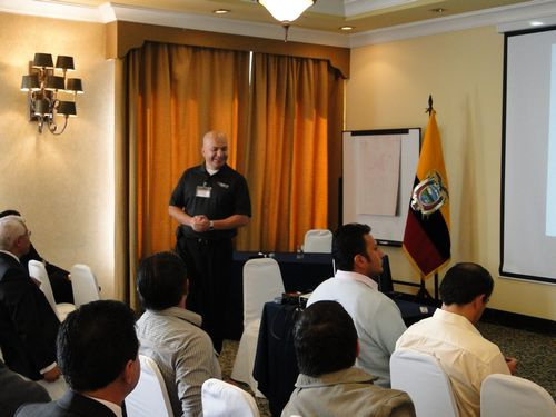 Tn ip in action live quito ii photos 661