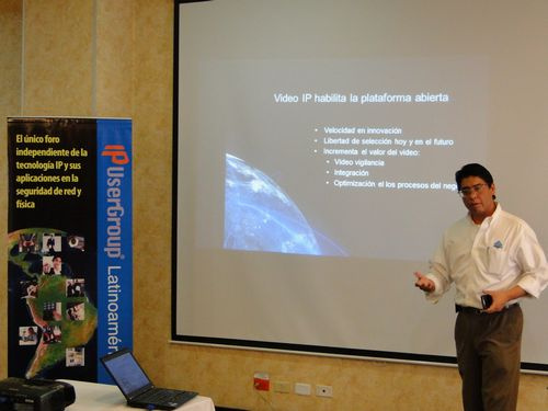 Tn ip in action live quito ii photos 680