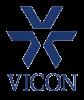 Vicon logo 288 hor 2
